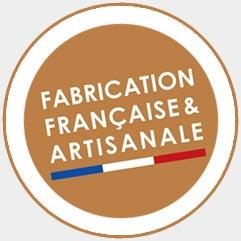 Fabrication Française et Artisanale